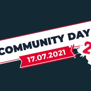 GL CommunityDay2-0 news