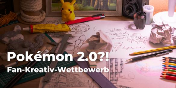 Pokémon 2.0 weiss